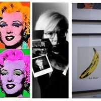 Andy Warhol , Super Pop à Stupinigi - Vendredi 14 mai 20:45-22:00