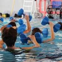 Aquagym - Vendredi 21 septembre 2018 09:00-10:00