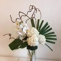 Art floral - Vendredi 21 septembre 2018 10:15-12:30