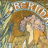 Cycle Alfons Mucha : 2/3 ses œuvres - Mercredi 14 avril 19:00-20:00