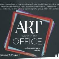 Exposition Art works in the Office - Mercredi 29 novembre 2017 10:00-11:00